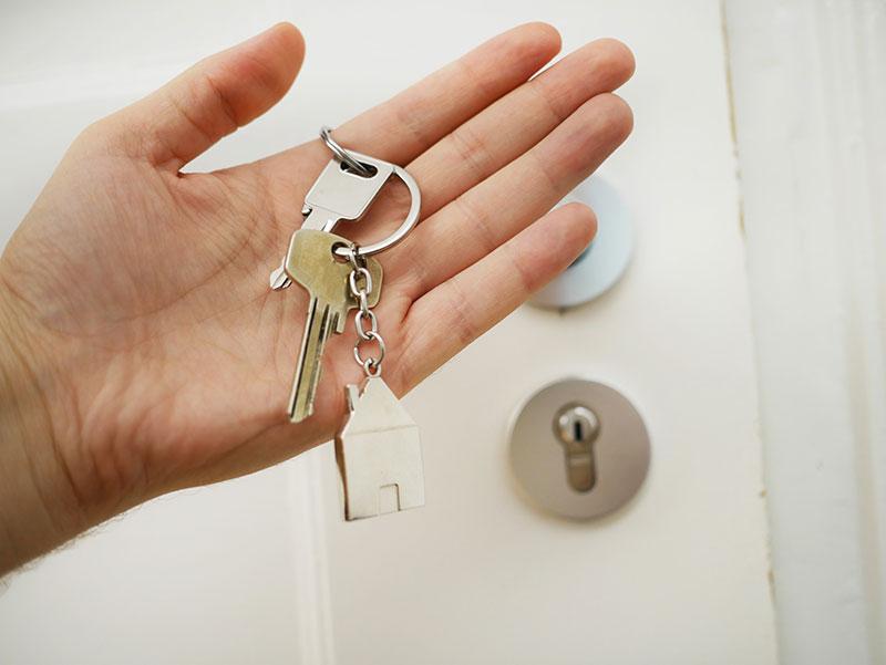 Change-locks Kansas City MO