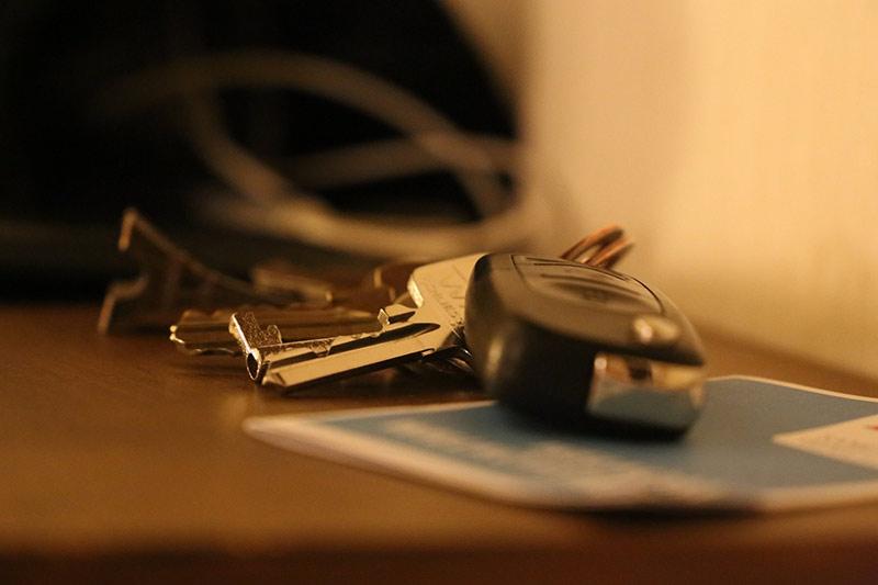 Smart Car Key Anytime Locksmith, LLC